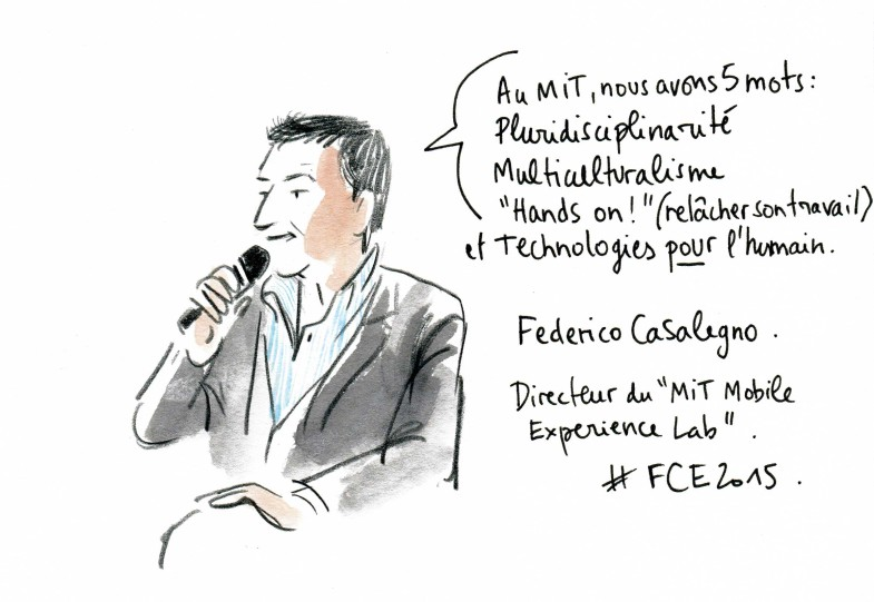 livesketching, fce2015, MIT mobil experience lab